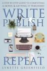 Write Publish Repeat Cover Image