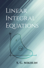 Linear Integral Equations Cover Image