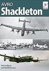 Avro Shackleton (FlightCraft #9) Cover Image