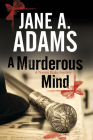 A Murderous Mind: A Naomi Blake British Mystery Cover Image