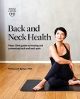 Back and Neck Health: Mayo Clinic Guide to Treating and Preventing Back and Neck Pain Cover Image