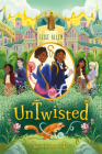 UnTwisted (Twinchantment Series #2) Cover Image