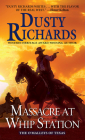 Massacre at Whip Station (The O'Malleys of Texas #3) Cover Image