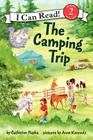 Pony Scouts: The Camping Trip (I Can Read Level 2) Cover Image