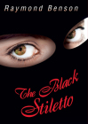 The Black Stiletto: A Novel Cover Image