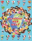 Flaggen der Welt Cover Image