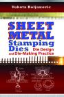Sheet Metal Stamping Dies Cover Image