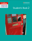 Collins International Primary English – Cambridge Primary English Student's Book 2 Cover Image