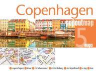 Copenhagen Popout Map (Popout Maps) Cover Image