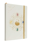 Harry Potter: Hogwarts Constellation Softcover Notebook (Harry Potter: Constellation) Cover Image
