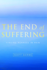 The End of Suffering: Finding Purpose in Pain (Paraclete Poetry) Cover Image