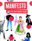 Manifesto!: The Art Movements Game Cover Image