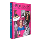Frida Kahlo: Fashion as the Art of Being (Legends) Cover Image