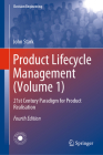 Product Lifecycle Management (Volume 1): 21st Century Paradigm for Product Realisation (Decision Engineering) Cover Image
