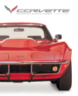 Corvette: Seven Generations of American High Performance Cover Image