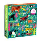 Puz 500 Family Rainforest Animals Cover Image