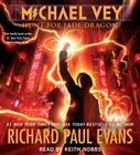 Michael Vey 4: Hunt for Jade Dragon Cover Image
