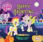 My Little Pony: Happy Haunting Cover Image