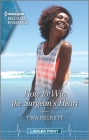 How to Win the Surgeon's Heart Cover Image