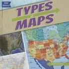Types of Maps (Map Basics) Cover Image