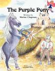 The Purple Pony Cover Image