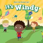 It's Windy (What's the Weather Like?) Cover Image