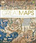 Great Maps: The World's Masterpieces Explored and Explained Cover Image