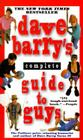 Dave Barry's Complete Guide to Guys Cover Image