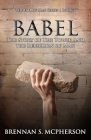 Babel: The Story of the Tower and the Rebellion of Mankind (Fall of Man #3) Cover Image