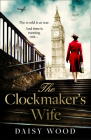 The Clockmaker's Wife Cover Image