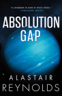 Absolution Gap (The Inhibitor Trilogy #3) Cover Image