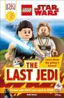 DK Readers L2: LEGO Star Wars: The Last Jedi (DK Readers Level 2) Cover Image