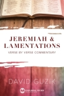 Jeremiah and Lamentations Cover Image