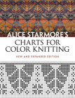 Alice Starmore's Charts for Color Knitting (Dover Knitting) Cover Image