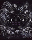 The New Annotated H.P. Lovecraft: Beyond Arkham Cover Image