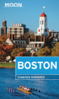 Moon Boston: Neighborhood Walks, Historic Highlights, Beloved Local Spots (Travel Guide) Cover Image