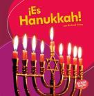 ¡es Hanukkah! (It's Hanukkah!) Cover Image