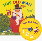 This Old Man [With CD] (Classic Books with Holes) Cover Image