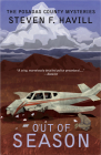 Out of Season (Posadas County Mysteries) Cover Image