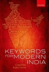 Keywords for Modern India Cover Image