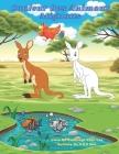 Couleur Des Animaux Mignons - Livre De Coloriage Pour Les Enfants De 4 À 8 Ans: Plus De 100 Pages À Colorier D'animaux Super Mignons De Toutes Sortes Cover Image