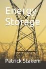 Energy Storage Cover Image
