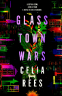 Glass Town Wars Cover Image