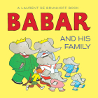 Babar and His Family Cover Image
