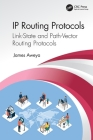 IP Routing Protocols: Link-State and Path-Vector Routing Protocols Cover Image