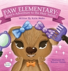 Paw Elementary - Roxy's Adventure to the Hair Salon: Dyslexic Edition Cover Image