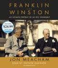 Franklin and Winston: An Intimate Portrait of an Epic Friendship Cover Image