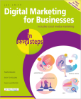 Digital Marketing for Businesses in Easy Steps Cover Image