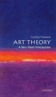 Art Theory: A Very Short Introduction Cover Image