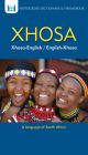 Xhosa-English/ English-Xhosa Dictionary & Phrasebook Cover Image